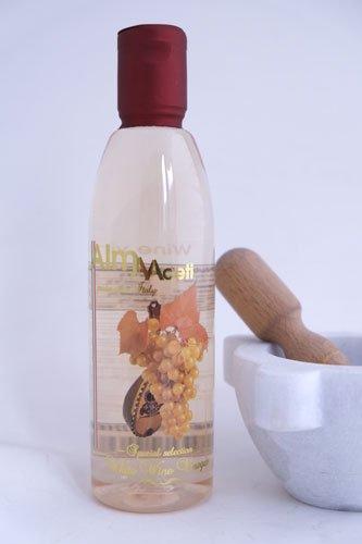 Italian White Wine Vinegar Special Selection, 8.5 Fl. Oz