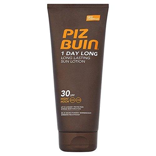 Piz Buin 1 Day Long Lozione da Giorno SPF 30 - 100 ml