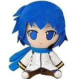 Nendoroid Vocaloid Plush Doll Series 03: 11″ Kaito thumbnail