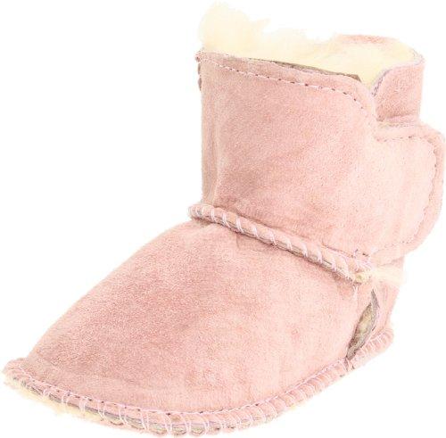 Emu Australia Grubs Baby Bootie (Infant/Toddler),Pink Lady,0-6 Months M Us Infant front-957808