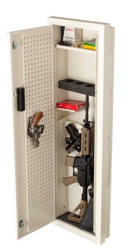 Best In Wall Gun Safe