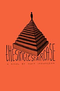 The Single Staircase by Matt Ingwalson ebook deal