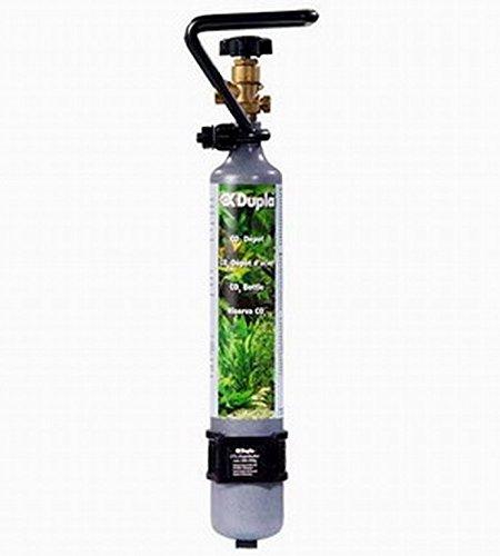 Wasserflora 500g CO2-Füllung - Kohlensäure sofort - Füllung Ihrer Mehrweg-Flaschen