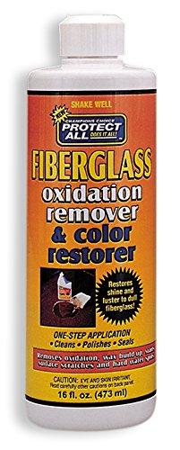 Protect All 55016 Fiberglass Oxidation Remover - 16 oz. Bottle