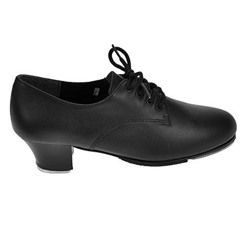chaussures-de-claquette-capezio-cg54-westend-2-noir-taille-40