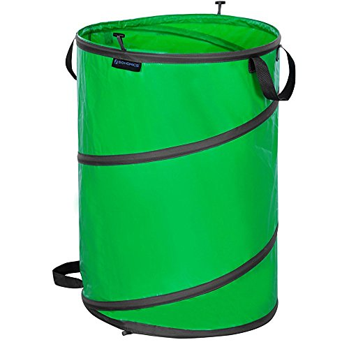 Top best 5 kitchen yard waste container for sale 2016 product boomsbeat - Garden waste containers ...