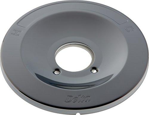 Delta Faucet Rp5883 Escutcheon 600 Series Repair Kit Chrome 034449115735