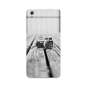 TAZindia Designer Printed Hard Back Case Cover For Lava Pixel V1