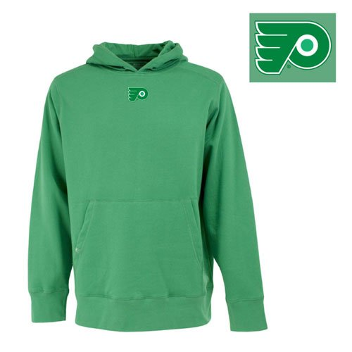 Philadelphia Flyers Hooded Sweatshirt - NHL Antigua