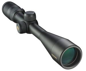 Nikon PROSTAFF 5 Mildot Riflescope, Black, 4-12x40