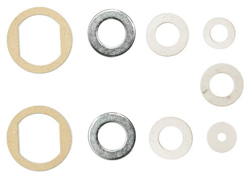 Image of Skuttle Model 60-1 9 Piece Gasket Set (B008A9PR74)