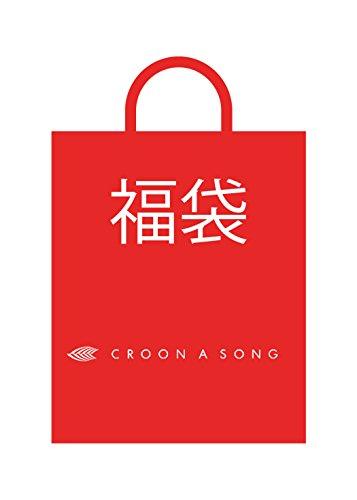 (クルーンアソング)CROON A SONG 【福袋】レディース5点セット FBK-6501-B 099 マルチカラー F
