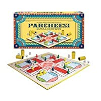 Parcheesi Royal Edition (Oversized)