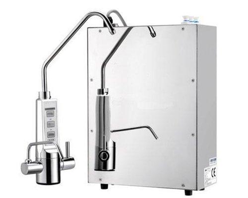 Ioniseur eau amazing ml portable riche en hydrogne - Eau en bouteille vs eau du robinet ...