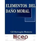 Elementos del Daño Moral