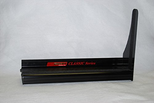 Owens Products OC7068EB Classic Series Extruded 2in. Wheel To Wheel Running Boards (Owens Running Boards compare prices)