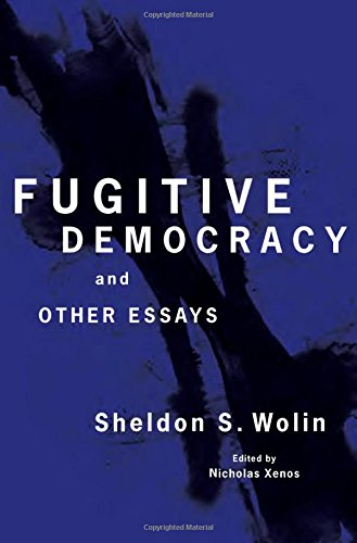 an essay on democracy and poverty