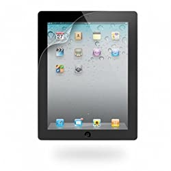 Envent Anti Fingerprint/Glare Screen Protector for iPad