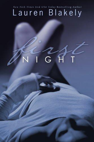 Lauren Blakely - First Night (Seductive Nights) (English Edition)