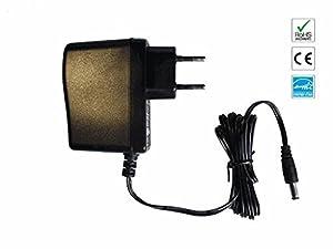 Chargeur / Alimentation 12V compatible avec Cadre Meos DPF121MA (Adaptateur Secteur)