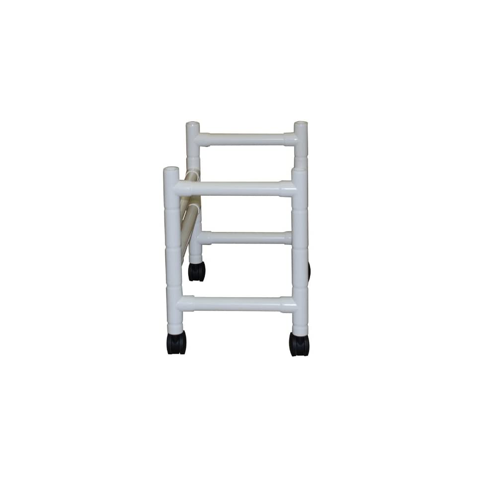 MJM International 191 B A B Base For Articulating Bath Chair   Shower And Bath Safety Seating And Transfer Products