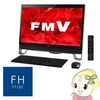ESPRIMO FH FH77/UD FMVF77UDB