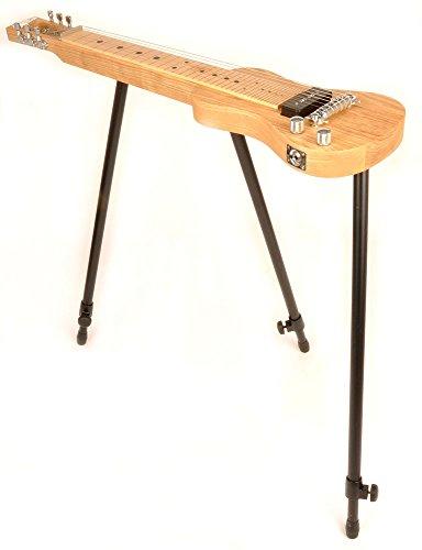 SX-Lap-2-Ash-NA-Left-Handed-Electric-Lap-Steel-Guitar-wBag