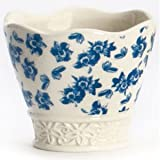 Yankee Candle Votive Holder (Vintage Blue) - IVB600