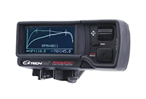 G-Tech 501 SS Fanatic Precision Series Vehicle Performance Meter
