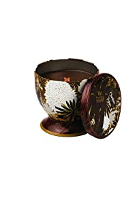 Woodwick Candle Chocolate Pepper Gallerie Collection