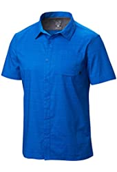 Mountain Hardwear Mclane Shirt Mens