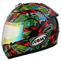 Suomy Spec 1R Extrema Helmet Dragão