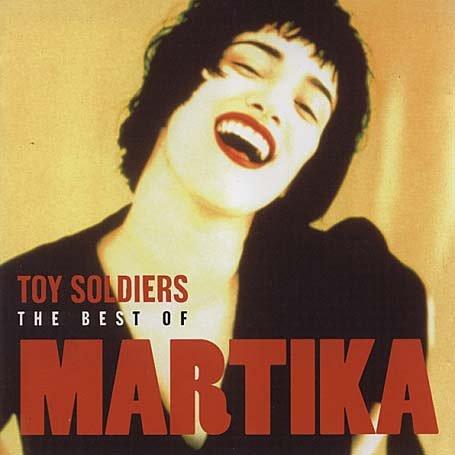 Martika - I Feel The Earth Move Lyrics - Zortam Music