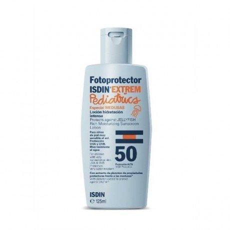 Isdin Extrem Pediatrics Spf50 Protezione Solare 125 ML