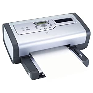 скачать драйвера для принтера hp photosmart 7260