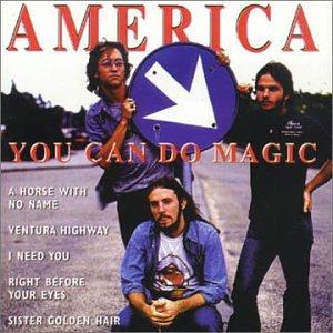 America - You Can do Magic - Zortam Music