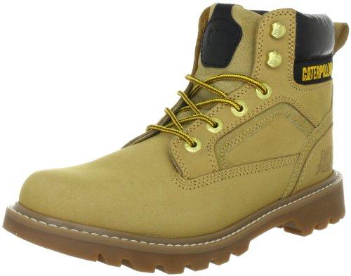 caterpillar-stickshift-boots-homme-beige-honey-reset-42-eu