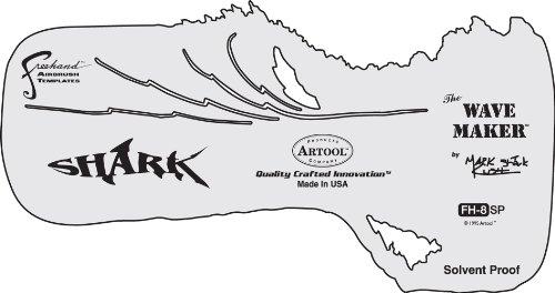 stencil-aerografo-artool-the-wave-maker-by-mark-rush