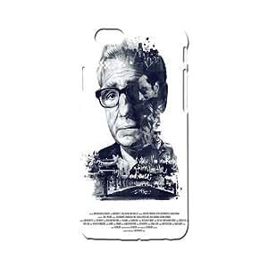 BLUEDIO Designer 3D Printed Back case cover for Apple Iphone 6/ 6s - G2484
