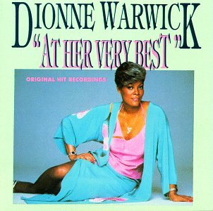 Dionne Warwick - At Her Very Best [CASSETTE] - Zortam Music