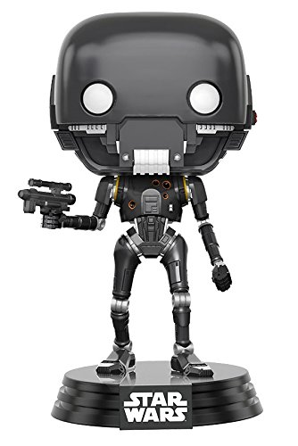 Funko Pop Star Wars K2so