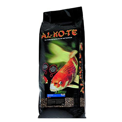 Allco-AL-KO-TE-Nourriture-pour-poisson-Esturgeon-Granuls-8-mm-1-x-25-kg