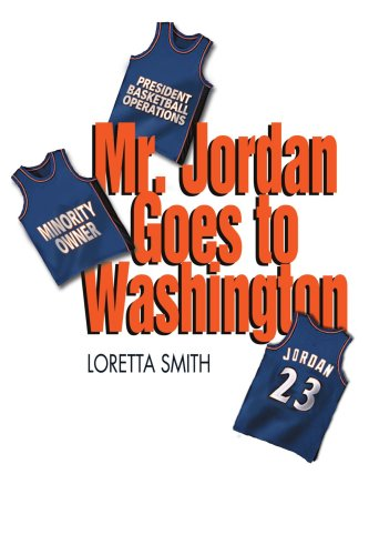 M. Jordan va à Washington