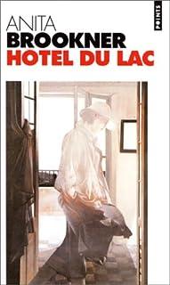 Hôtel du lac, Brookner, Anita