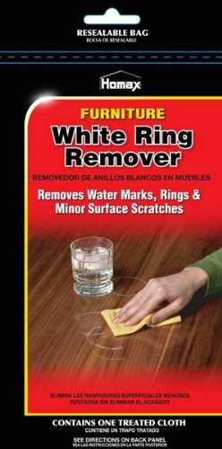 Homax White Ring Remover  2236