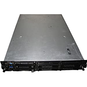 Dell PowerEdge 2850 Server with 2x2.8GHz Xeon Processors and 2GB Memory, 2x73GB 10K SCSI Hard Drives. No OS