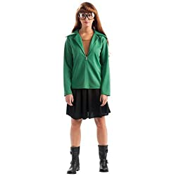 Daria: Deluxe Daria Costume
