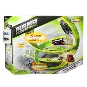 Nano Speed - Super Vert Crash Set - 1