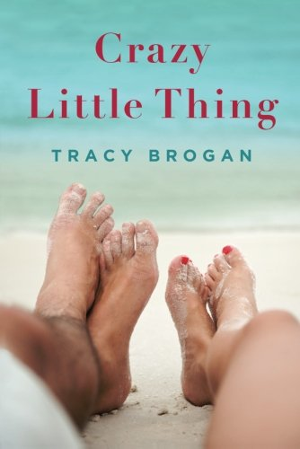 Image of Crazy Little Thing (A Bell Harbor Novel)