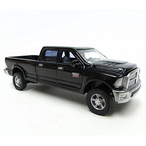 1-64th-2012-dodge-ram-2500-heavy-duty-laramie-in-black